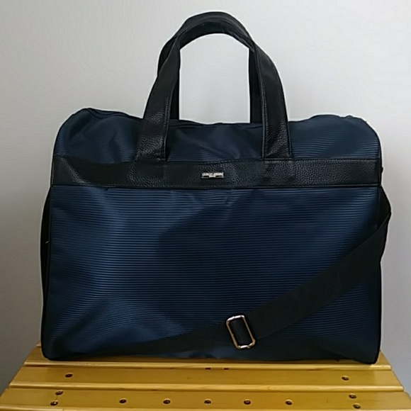 Giorgio Armani Other - Giorgio Armani Parfums Weekender Duffle Bag d838973983981